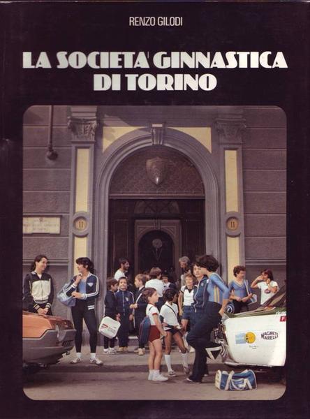 La Società Ginnastica di Torino