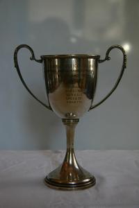 Coppa Club Atletico Torino - 1924