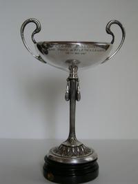 Coppa Baloire - 1930