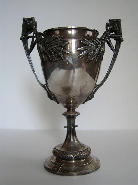 Coppa Canova - 1930