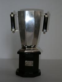 Coppa C.I.G.A. Venezia - 1938
