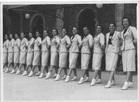 La squadra campione d'Italia nel 1938